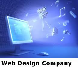 DVNA SOFTECH PVT LTD web design company
